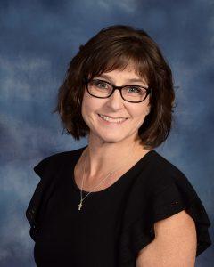 Melissa Linderman